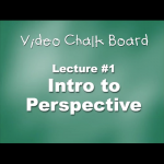 01. Intro to Perspective