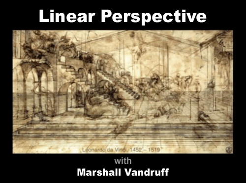 01 Intro to Perspective